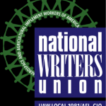 national writers union